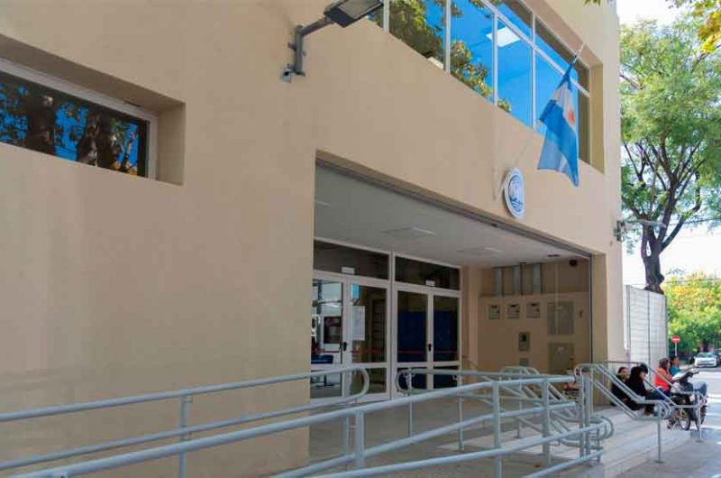 Nuevo jardín de infantes en Nueva Pompeya