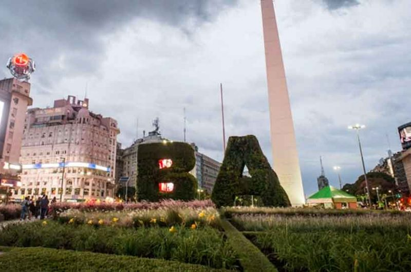 Mecenazgo: Una herramienta para la oferta cultural de Buenos Aires