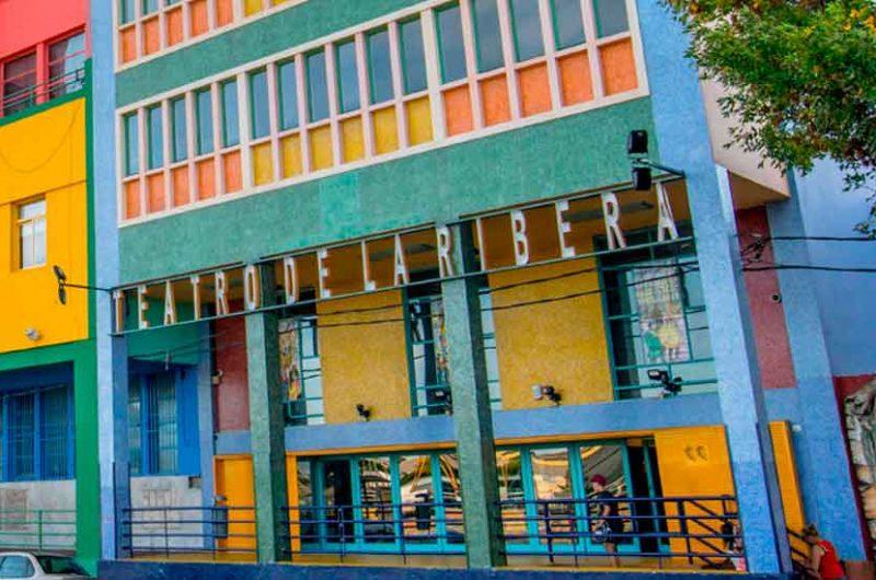 El Ballet Estable del Colón gratis en el Teatro de la Ribera