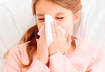 Recomendaciones para prevenir las enfermedades respiratorias