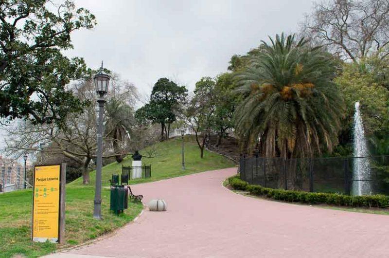 Celebrá el nuevo año andino en el Parque Lezama