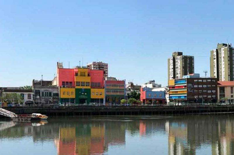 Realizaranuna muestra cultural sobre La Boca