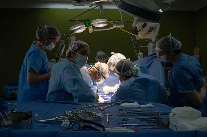 El Garrahan lleva realizados más de 2.500 trasplantes