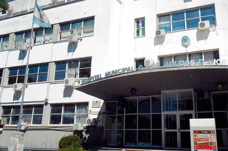 Hospital Penna: indemnizan a un paciente bebé y su madre