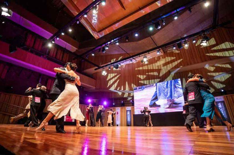 Llega una nueva edición de Tango BA Festival y Mundial