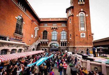 La Usina del Arte celebra el 9 de julio con varias propuestas