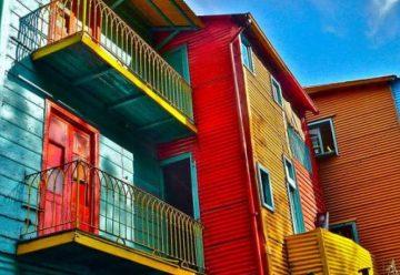 El barrio de La Boca celebra su 149° aniversario