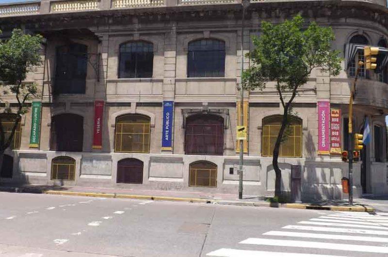Amparo por el edificio para la Escuela Taller del Casco Histórico