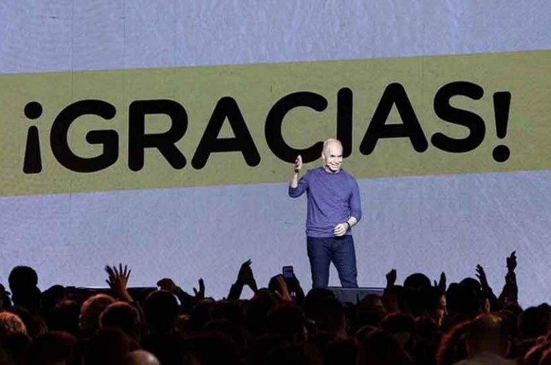 Elecciones 2019 en la Ciudad de Buenos Aires