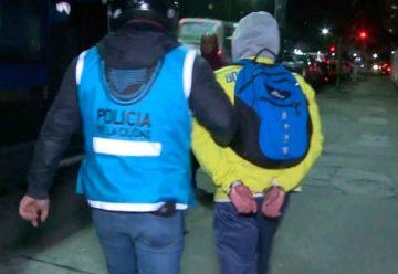 """La Policía de la Ciudad capturó a los """"McDúo"""""""
