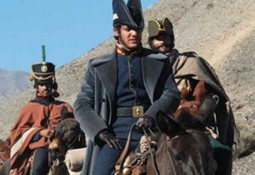 """Se proyectará en el museo Saavedra la película """"Revolución"""""""