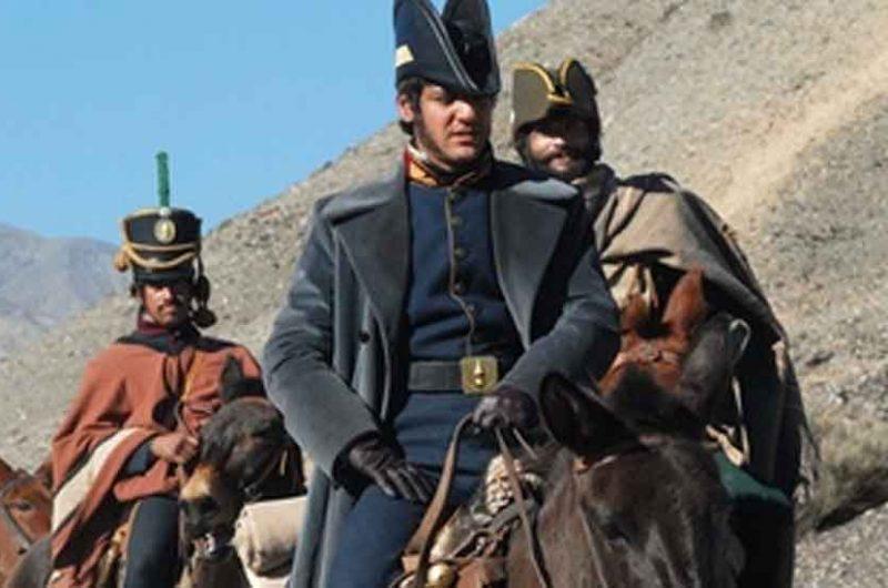 Se proyectará en el museo Saavedra la película «Revolución»