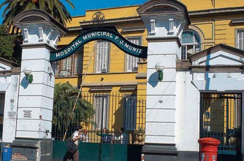 Ordenan exhumación de restos mal identificados en el Hospital Muñiz
