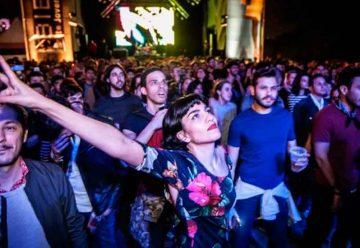 La Bienal tendrá su gran fiesta de apertura en la calle