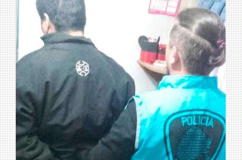 La Policía detuvo a un violador en Villa Lugano