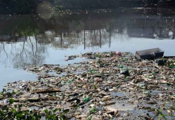 Buscan disminuir la contaminación del Riachuelo