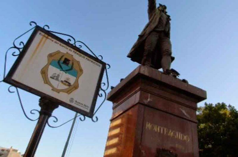 117° aniversario de Parque Patricios