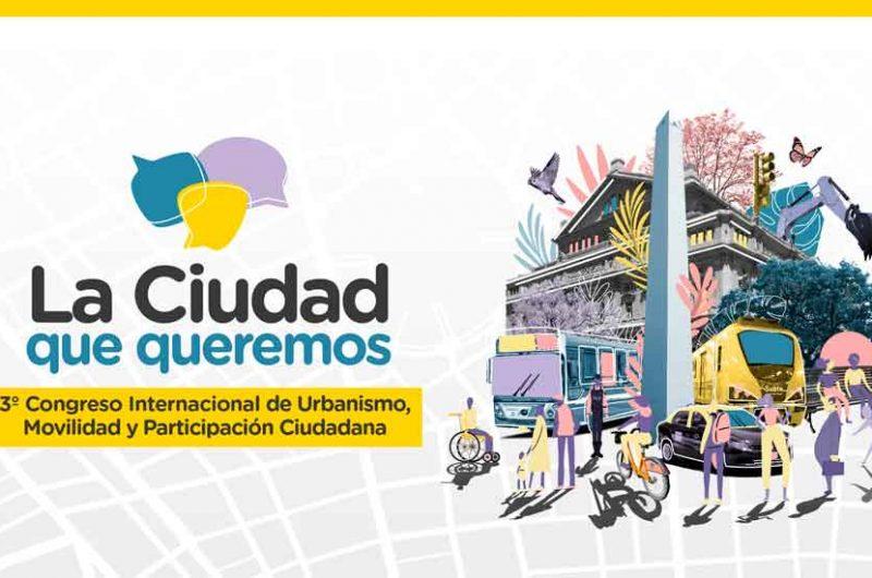Tercera edición de «La Ciudad que queremos»