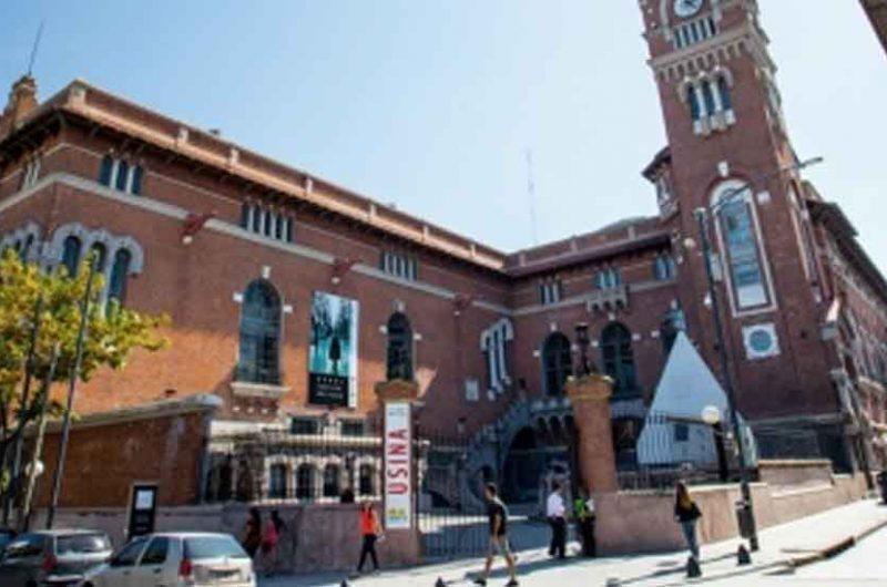 La 17ª Bienal de Arquitectura en la Usina del Arte