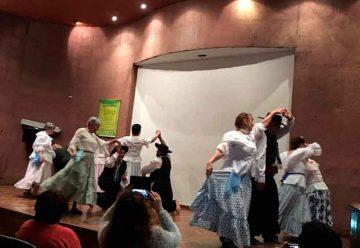 Evento musical en el Aula Magna del Hospital Udaondo