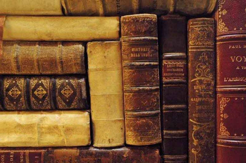 13ª Feria del Libro Antiguo de Buenos Aires