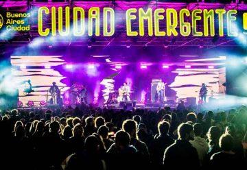 Nueva edición del Festival Ciudad Emergente
