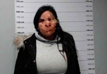 Detuvieran en La Boca a «la mujer de las mil caras»