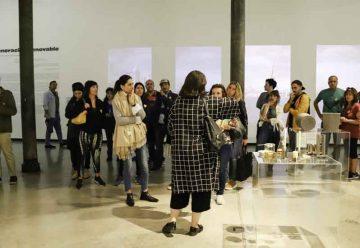 Los Gallery Nights acercan el arte al públic