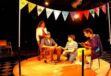 Proteatro: Más inclusión social a través de las artes escénicas
