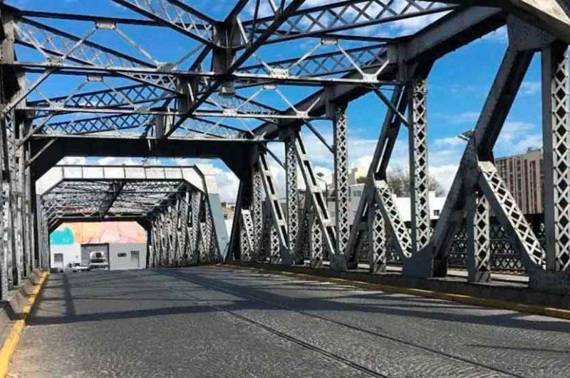"""El puente de Ituzaingó y Paracas se llamara """"Jorge Luis Borges"""""""
