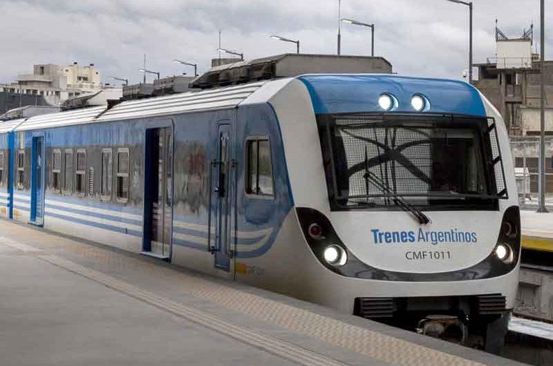 Se inauguró la nueva estación Sáenz del Belgrano Sur