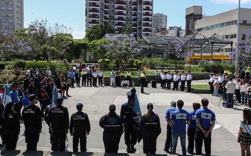Día de la Defensa Civil Argentina