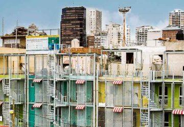 Nuevas leyes para continuar urbanizaciones de villas