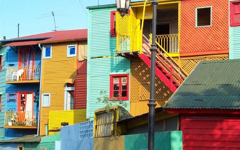 Amparo solicita se declare la emergencia urbanística en La Boca