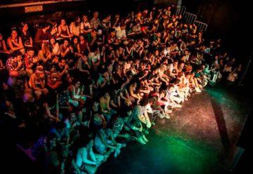 """Llega la primera edición del """"Día del Teatro Independiente"""""""