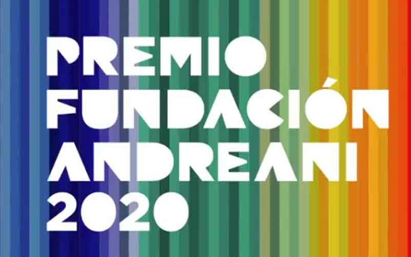 Séptima edición del Premio Fundación Andreani