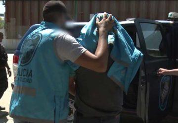 Desbaratan banda narco que operaba tras la fachada de una remisería