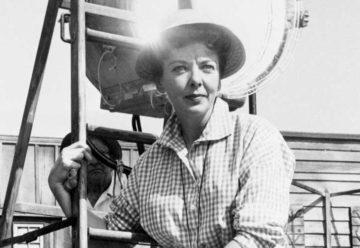 Sala Lugones: 14 Películas para conocer a Ida Lupino