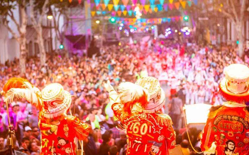 Llega una nueva edición del Carnaval Porteño