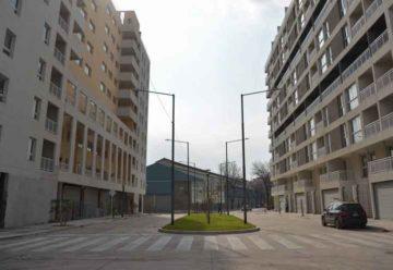 """Entregaron 26 viviendas del Procrear """"Estación Buenos Aires"""""""