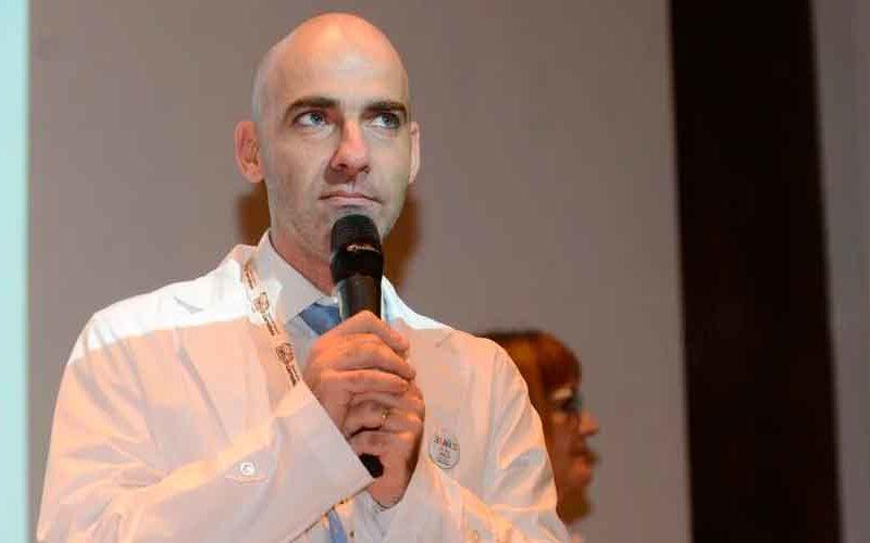 """Investigan al ex presidente del Garrahan por gastos """"irregulares"""""""