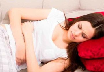 Aliviar el dolor menstrual de forma natural