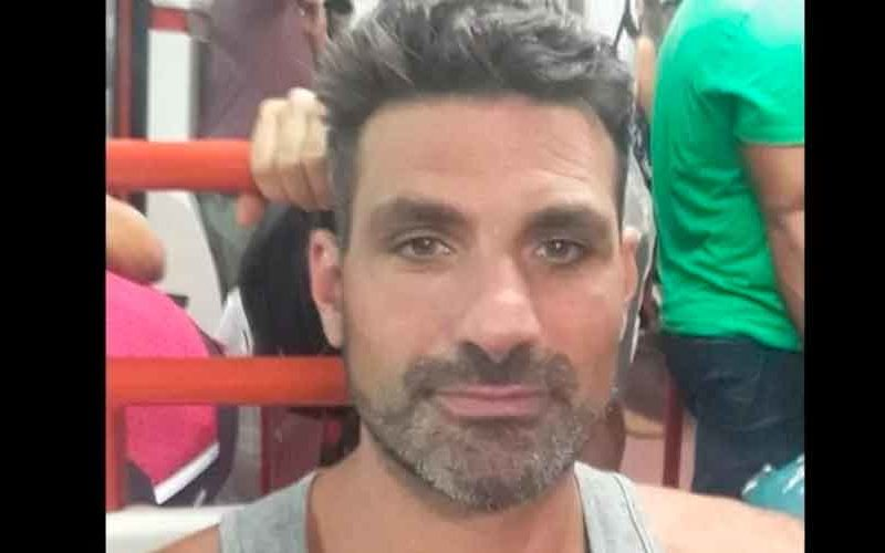 Busqueda de Persona – Diego Rodolfo D'Aquino