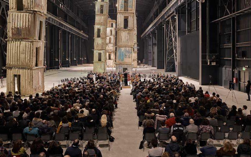 Italia y Buenos Aires comienzan un puente cultural