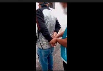 Un hombre con pedido de captura fue arrestado en Constitución