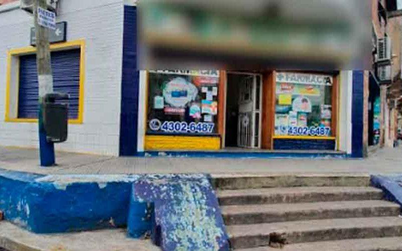 Una mujer fue detenida por vender medicamentos sin habilitación
