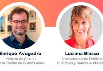 Encuentro virtual para intercambiar experiencias sobre políticas públicas