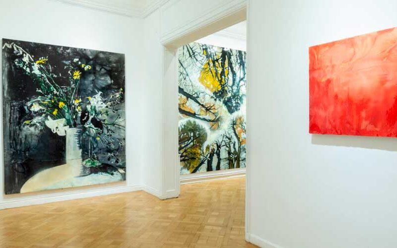 Las galerias de arte de la ciudad podrán volver a abrir
