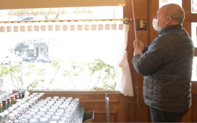 Cerró el tradicional restaurant La Rambla