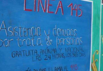Día Mundial de la Lucha contra la trata de personas: la Ciudad lanzó el Buzón Virtual de denuncias